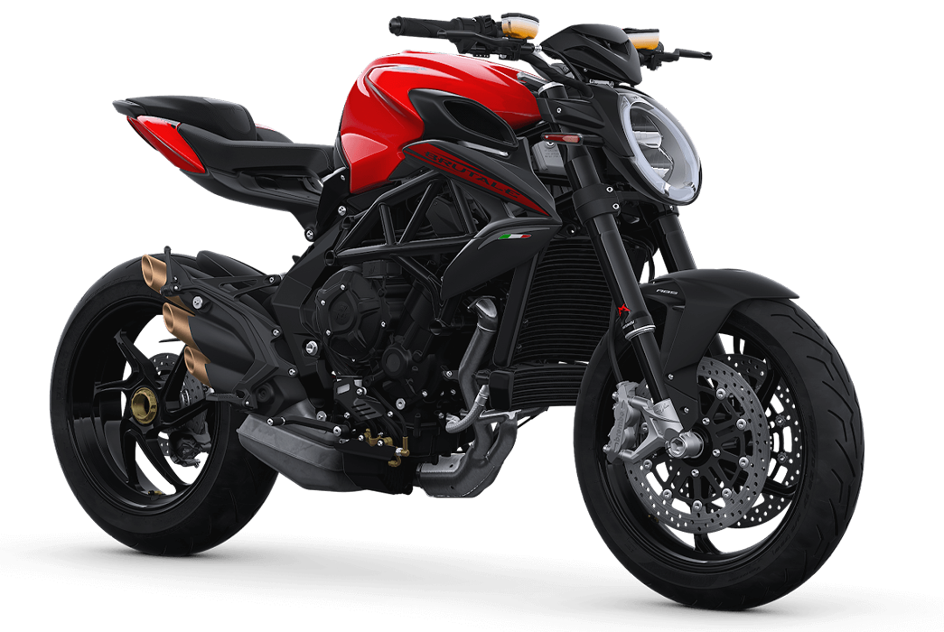 Brutale Rosso